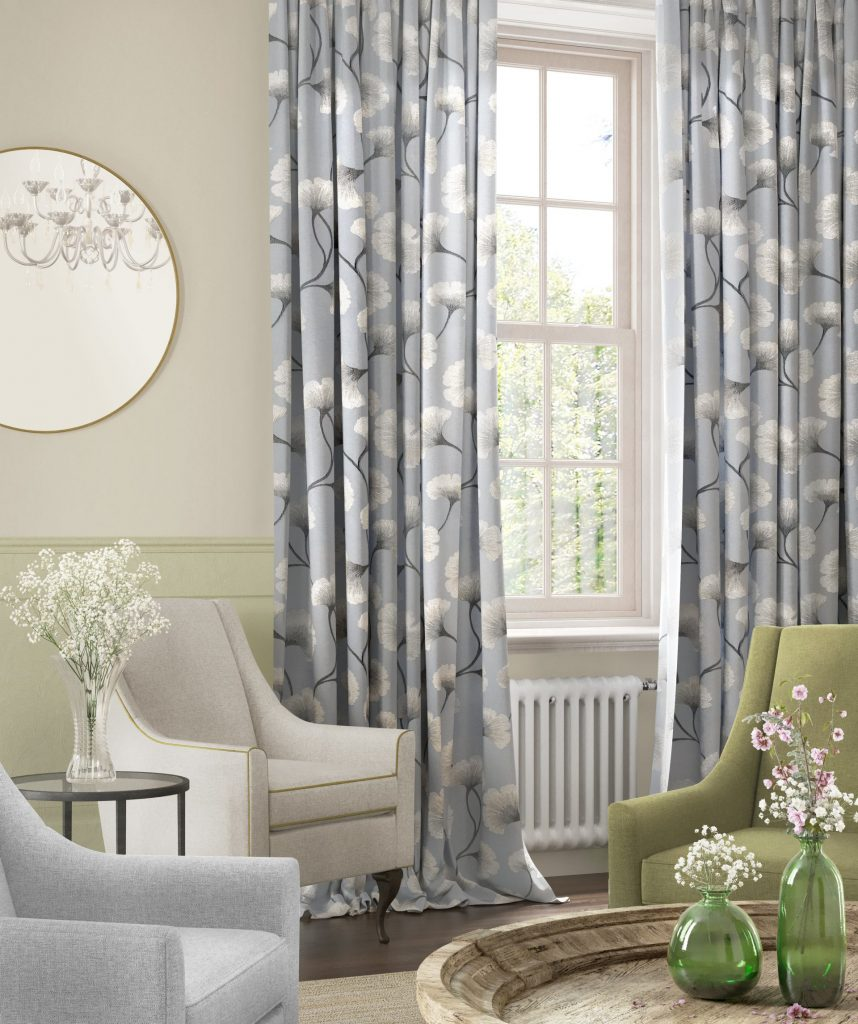 made to measure curtains in gatley