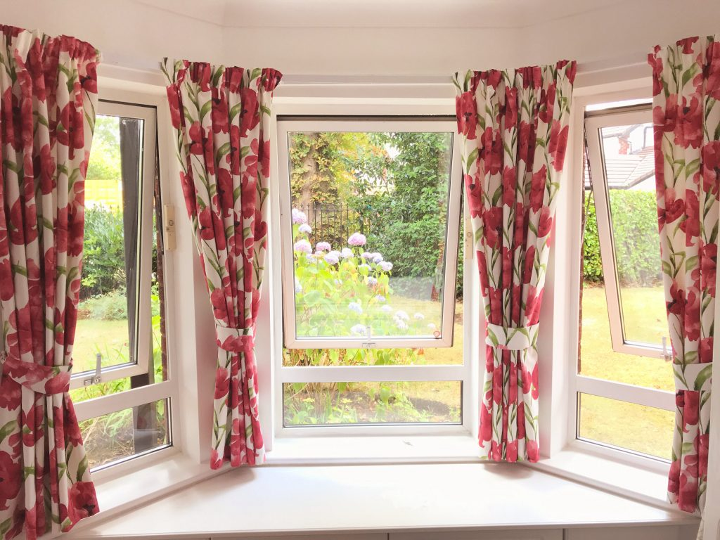 Wilmslow Made to Measure Curtains