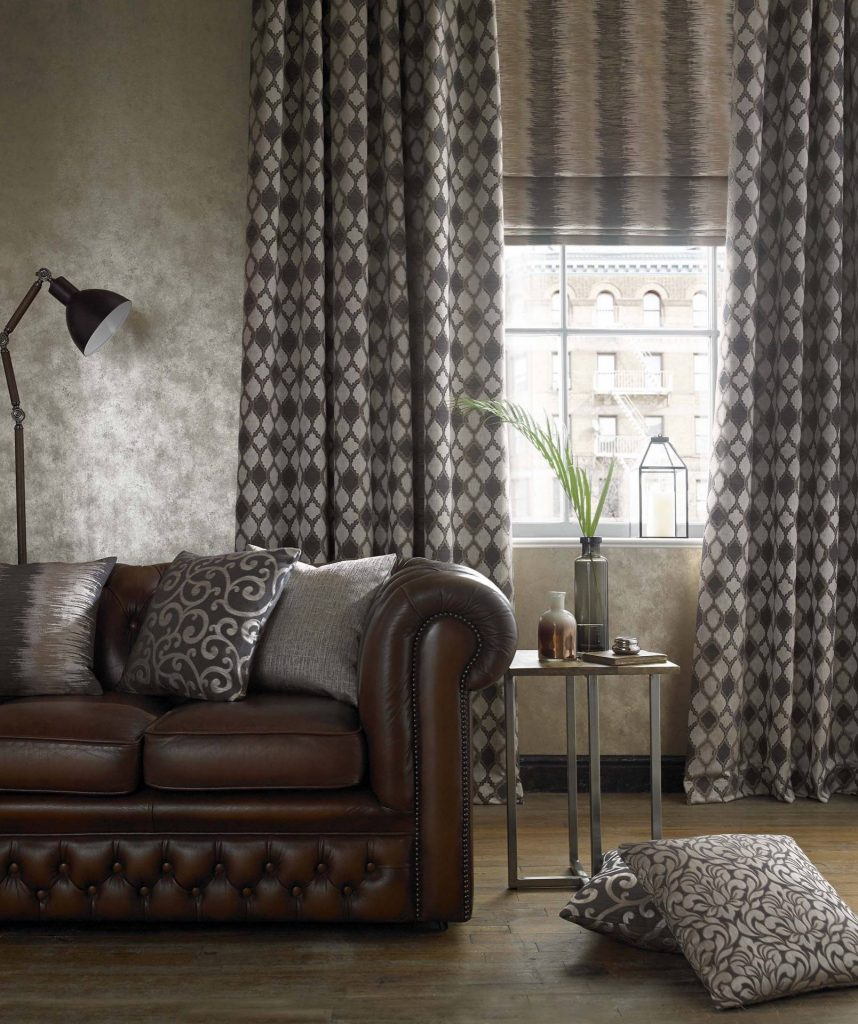 made to measure curtains in hanforth